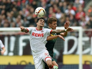 Monchengladbach extend losing run