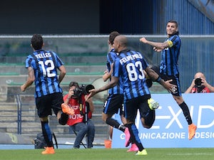 Icardi goal gives Inter Milan victory