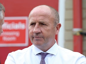 John Coleman rules out January exits
