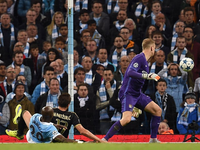 Result: Man City succumb to Juve defeat