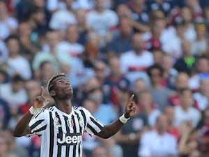 Juventus ease past Genoa