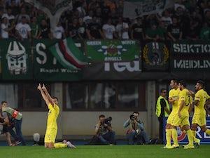 Leo Baptistao puts Villarreal ahead