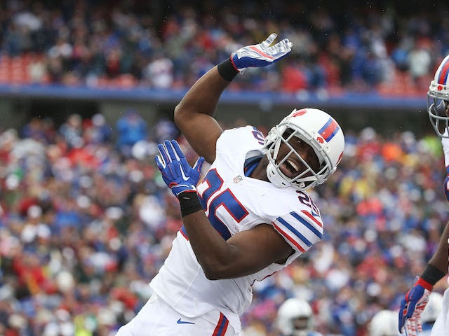 Result: Bills bounce back to crush Dolphins