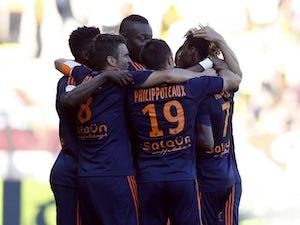 AS Monaco undone by valiant Lorient