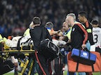 Hector Moreno 'to visit Luke Shaw in hospital after breaking United star's leg'