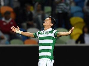 Boavista hold Lisbon to goalless draw