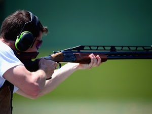 GB men claim gold, silver at Shooting Worlds