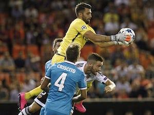 Zenit, Hulk in control over Valencia