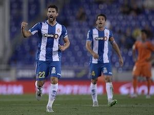 Espanyol squad hit by vomiting, diarrhoea