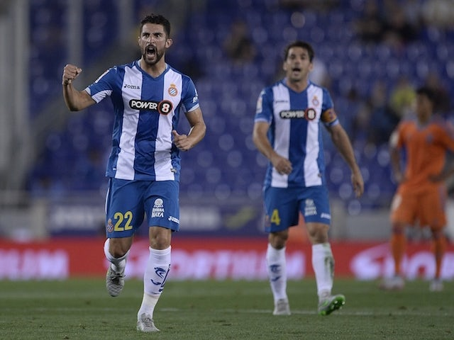 Result: Espanyol put three past Real Betis
