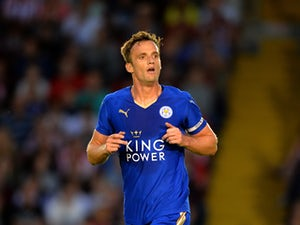 Team News: King replaces Amartey for Leicester