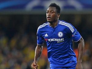 Schalke in Chelsea talks over Rahman loan
