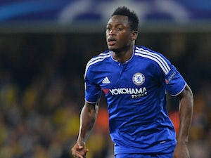 Schalke in Chelsea talks over Rahman loan