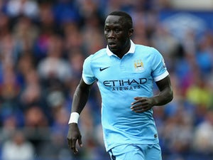 Sagna: 'No talks with Man City over new deal'