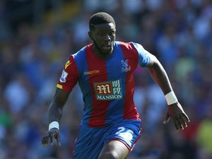 Palace secure win over West Brom