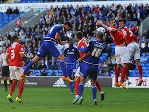 Cardiff 'reject Owls bid for Morrison'