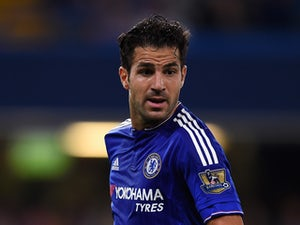 Team News: Chelsea make three changes for Dynamo