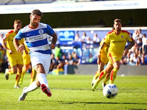 Team News: Charlie Austin returns for QPR