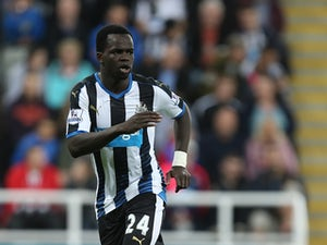 Tiote unsure over Newcastle future