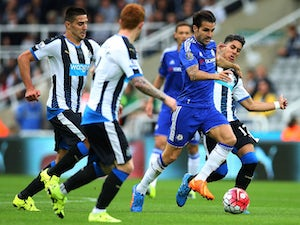 Preview: Chelsea vs. Newcastle