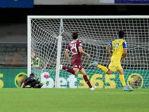 Lucas Castro goal gives Chievo victory