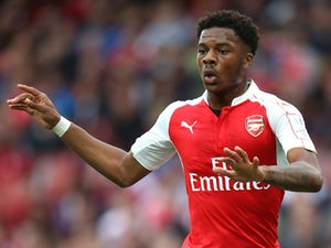 Championship trio 'interested in Akpom'