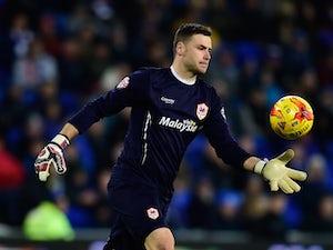 Cardiff want £10m for David Marshall?