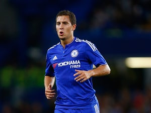 Team News: Eden Hazard returns for Chelsea in Kiev