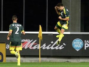 Milan edge five-goal thriller at Udinese