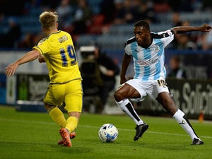 Huddersfield, Forest share the spoils
