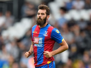 Joe Ledley fit to make Wales squad