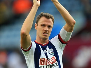 Report: Bournemouth want Jonny Evans