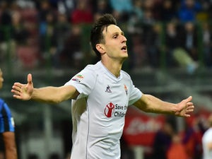 Kalinic 'agrees terms with AC Milan'
