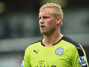 Team News: Schmeichel back for Foxes