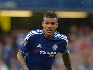 Team News: Chelsea make three changes for Norwich