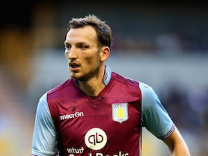 Libor Kozak ruled out for season
