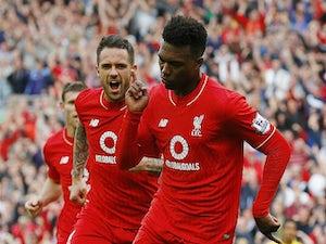 Fowler: 'Sturridge key to Liverpool success'