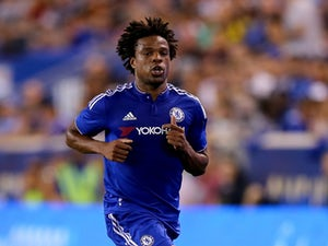Team News: Remy leads the line for Chelsea