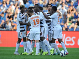 Montpellier record first win of season
