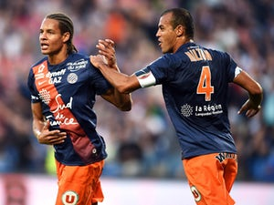 Montpellier beat Nantes at the death