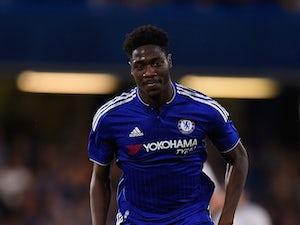 Chelsea's Ola Aina joins Hull on loan