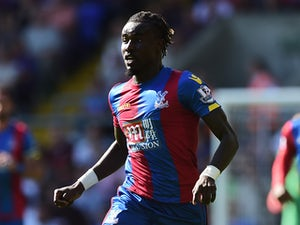 Pape Souare unsure of football return
