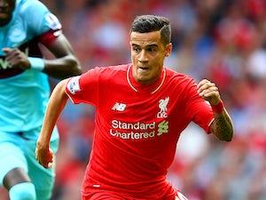 Team News: Henderson starts, Coutinho on bench