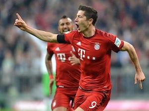Bayern win DFL-Supercup on penalties