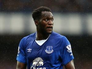 Team News: Lukaku handed Everton start at Reading