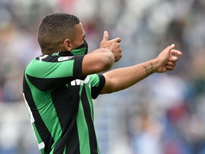 Sassuolo not looking to sell Defrel