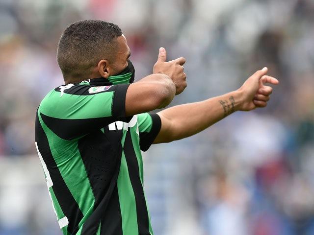 Result: Sassuolo, Chievo share spoils