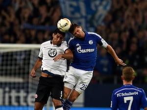 Huntelaar confirms Schalke 04 exit