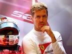 Sebastian Vettel: 'No panic despite bad race at Monza'