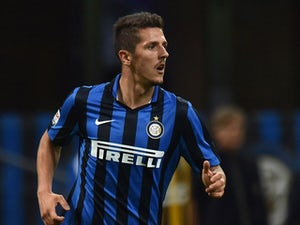 Team News: Jovetic, Icardi start for Inter Milan